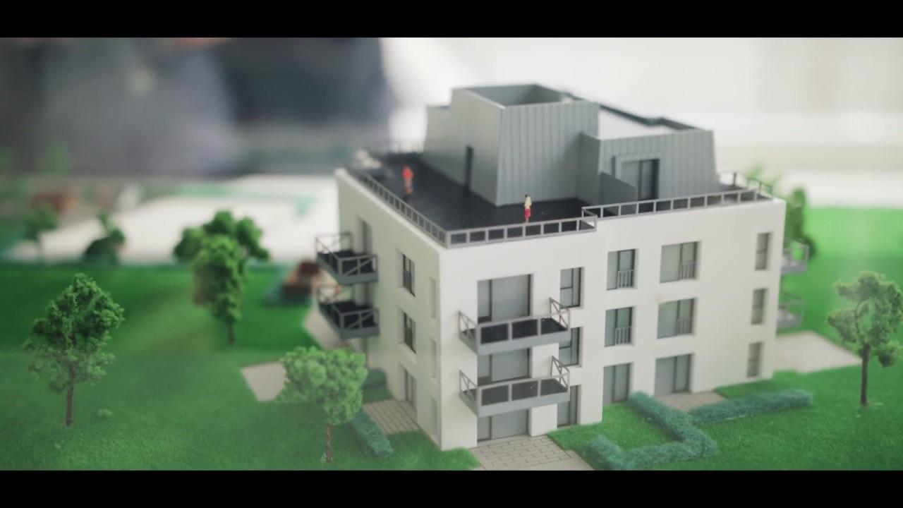 Egehusene - Nye lejligheder til salg i Glostrup - se din nye bolig her - Bonava